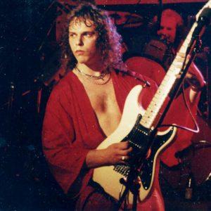 Lueken Guitarist