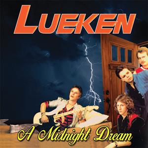 Who is Teddy Lueken
