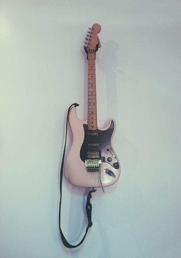 Music Lueken Guitar NJ